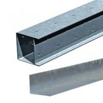 Steel Box & 'L' Shaped Lintels
