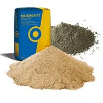 Aggregate & Cement