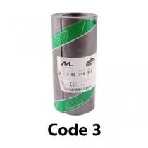 Code 3 Lead
