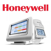 Honeywell EvoHome Smart Controls