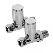 Towel Rail Valves
