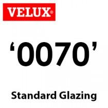 '0070' Standard Laminated Glass