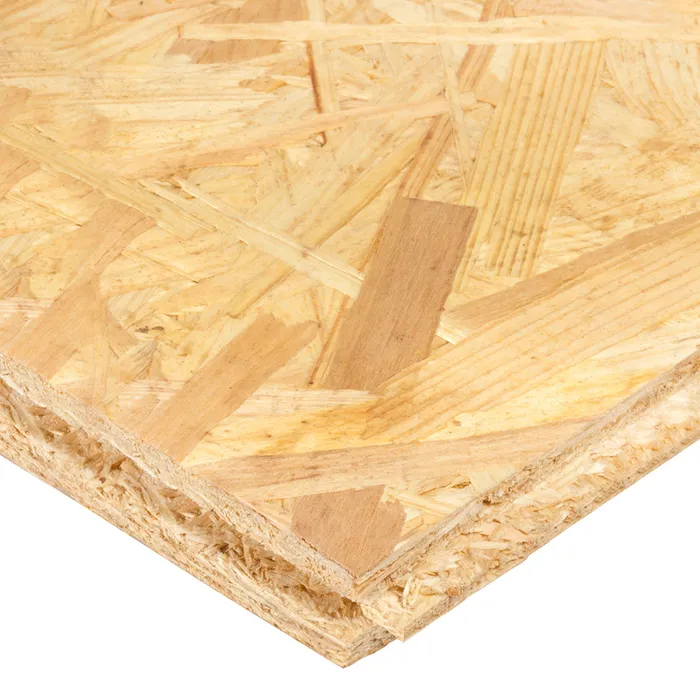 18mm T&G Tongue and Groove OSB3 (2440 x 590mm)