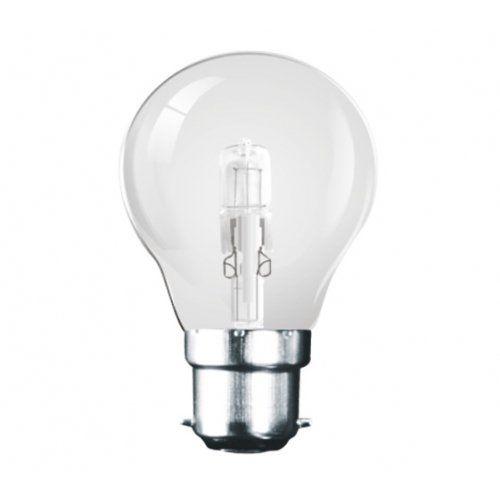 60W (42W Energy Saving) Bayonet Bulb