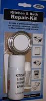 Ceramic / Enamel Repair Kit