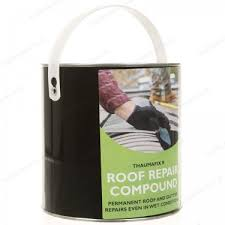 Thaumafix Roof Repair Compound 3kg