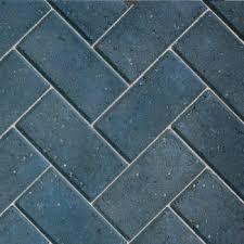 Castacrete Driveway 200x100x50mm Paving Block - Charcoal
