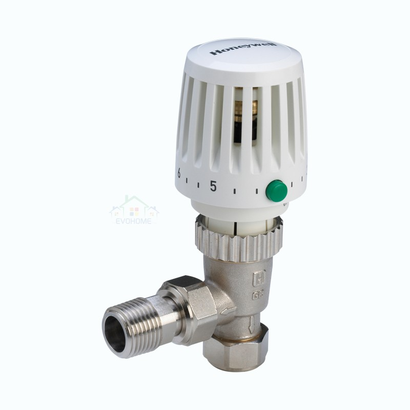 Honeywell VT117 Traditional 15mm TRV [Valve Only]