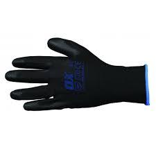 Ox PU Flex Gloves - Size 10 (XL)