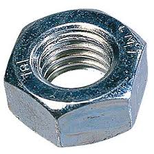 Hex Nuts: M12 (Box of 100)