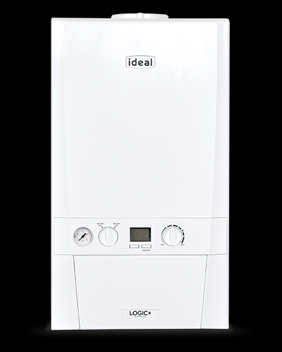 Ideal Logic+ S15 System Boiler 215677 - 15kW (7 Year Warranty)