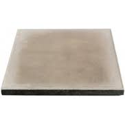 Castacrete Pressed Smooth Paving - Natural - 450 x 450mm Slabs (50 pack)