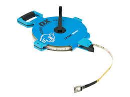 Ox Trade Open Reel Tape - 100m/330'
