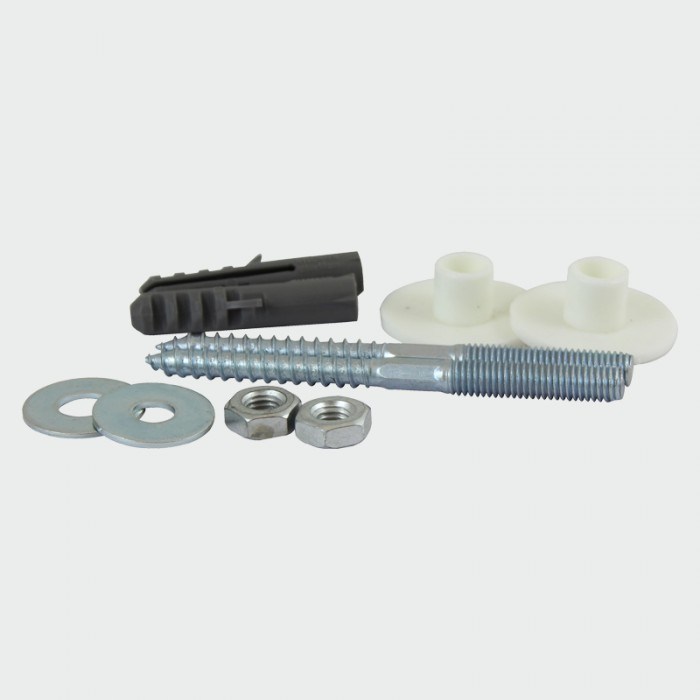 Sanitary Ware Fixing Kit: Fixing Kit 8mm x 120