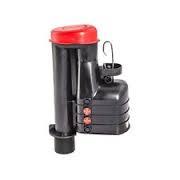 "Fluidmaster 8"" Dual Flush Syphon Unit"