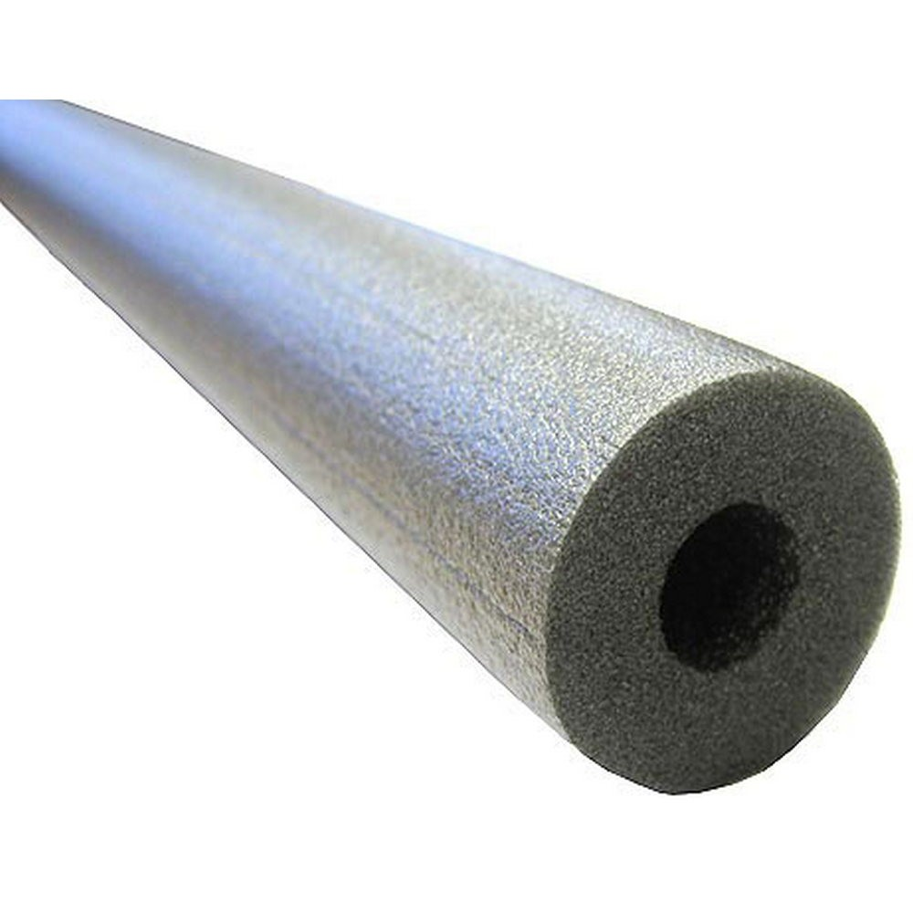 Tubolit 13mm Wall for 15mm Pipe Polyethylene Insulation/Lagging - 1m