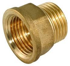 "3/4"" Brass Tap Extension"