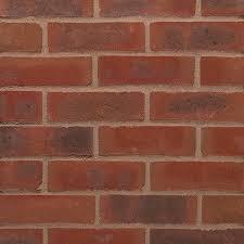 Wienerberger Terca 65mm Chartham Multi Stock Brick