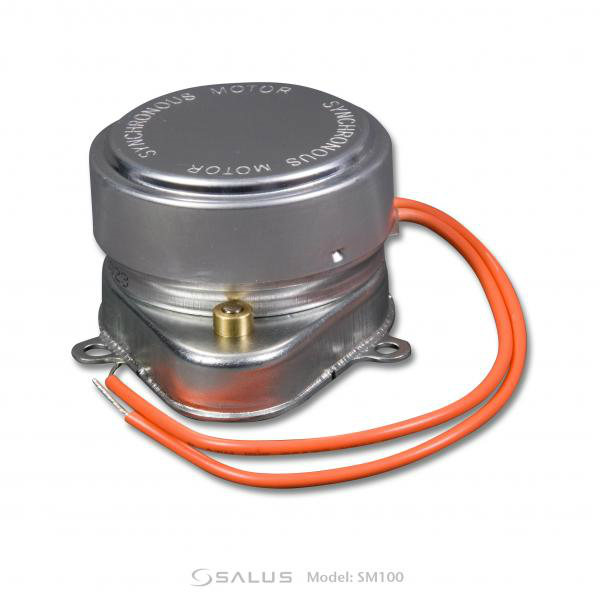 HAV Replacement Synchronous Motor