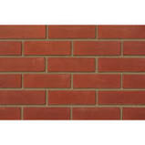 Ibstock Eclipse Glenfield Red Stock 65mm Brick