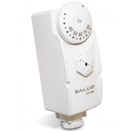 Salus CT100 Cylinder/Pipe Thermostat