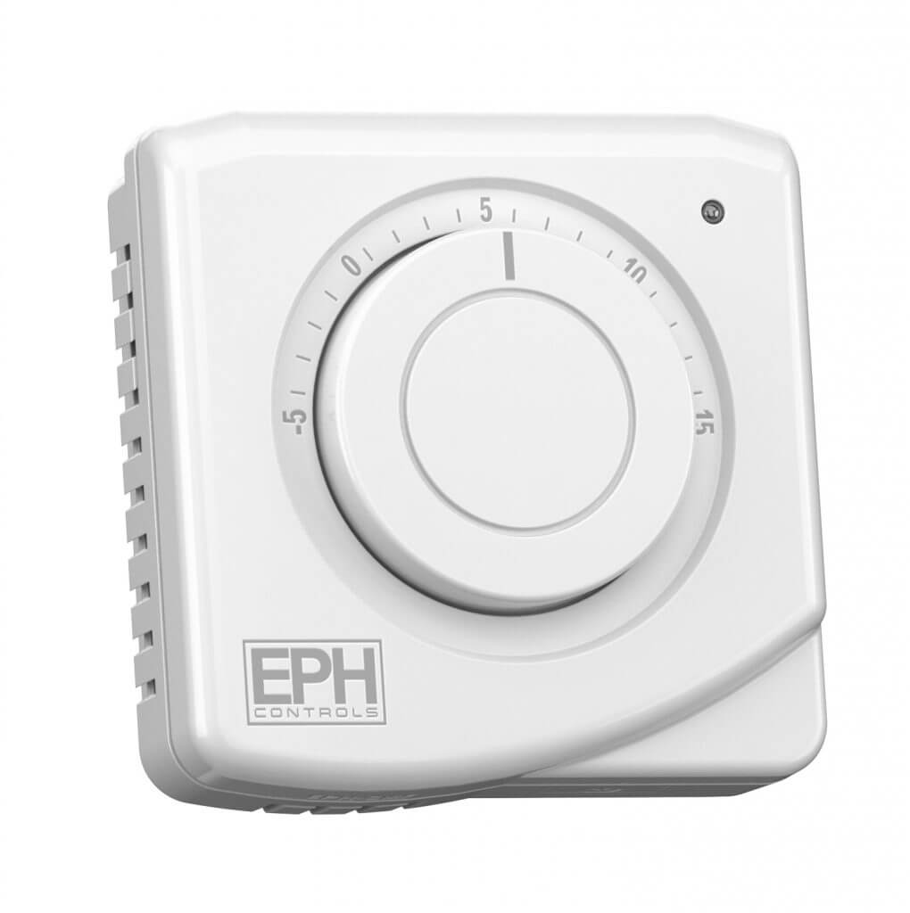 EPH Mechanical Room Frost Thermostat