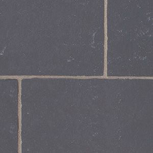 Talasey Classicstone (24mm Calibrated) Natural Limestone - Carbon Black - Project Pack