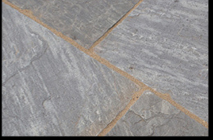Sandstone (Calibrated 22mm) - Sagar Black - Patio Pack