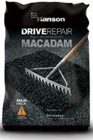 Hanson Maxipack Repair Macadam