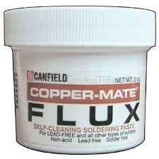 Coppermate Flux 113g (Small)