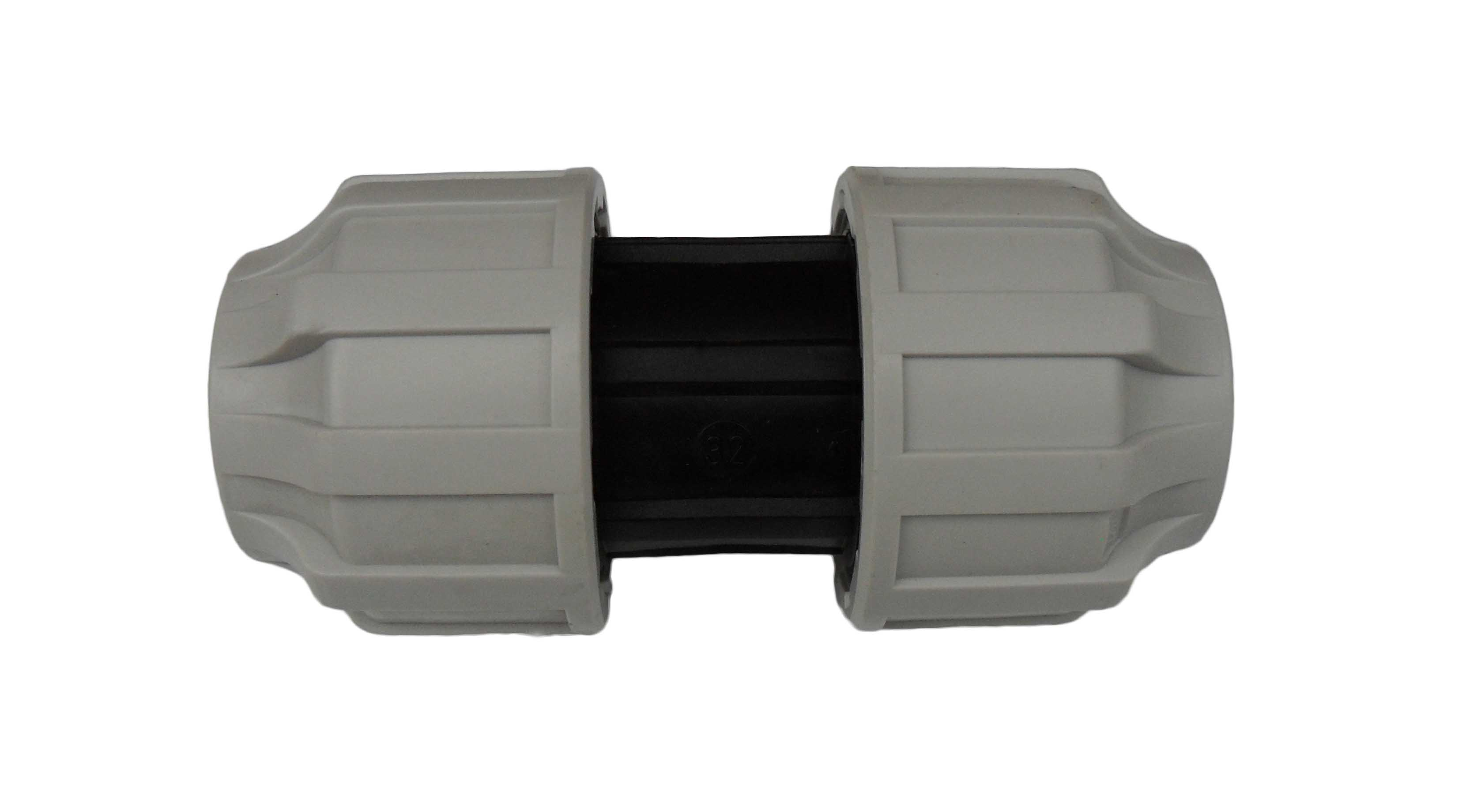 25mm MDPE Coupling