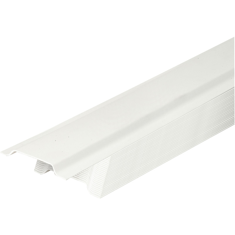 38mm x 2m PVC Channel Trunking/Cable Management