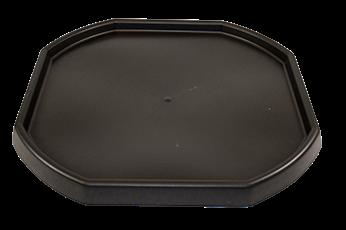 Plasterers Mixing Spot Tray (950x950mm)