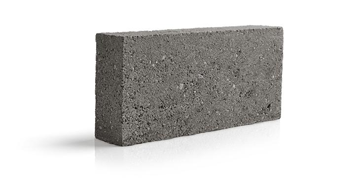 Forterra 7.3N Medium Density 100mm Fenlite Block (Floor Grade)