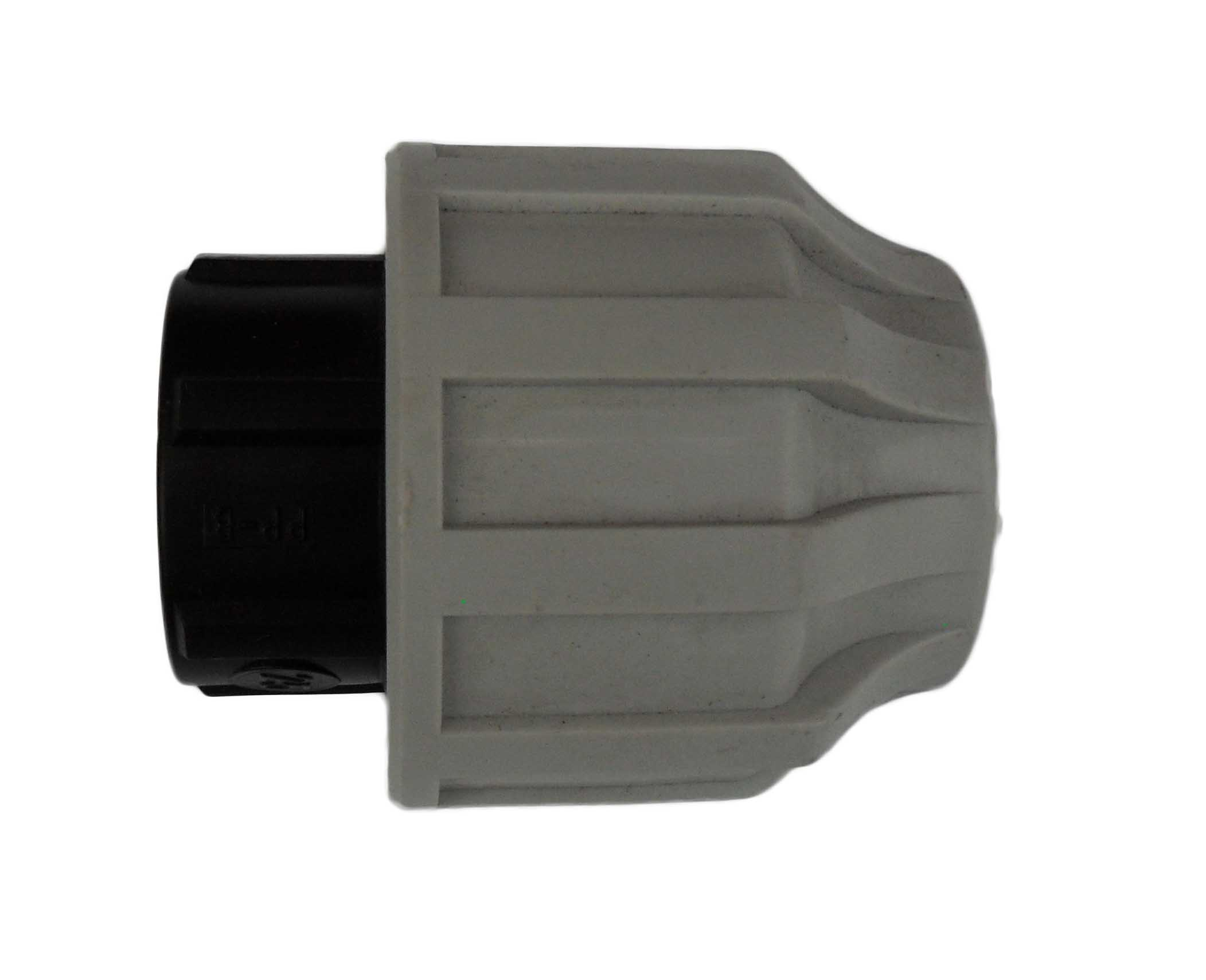 32mm MDPE End Cap