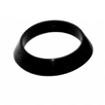 32mm Replacement Trap Conical Rubber Washer