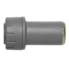 Polyplumb 28 x 22mm Socket Reducer
