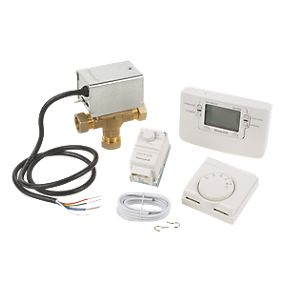 Honeywell Y Plan Sundial Installer Pack