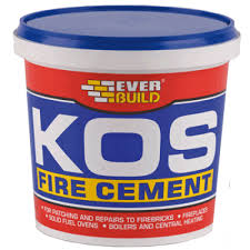 Kos Fire Cement (500g)