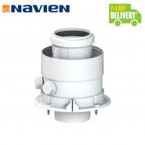 Navien Vertical Flue Adaptor