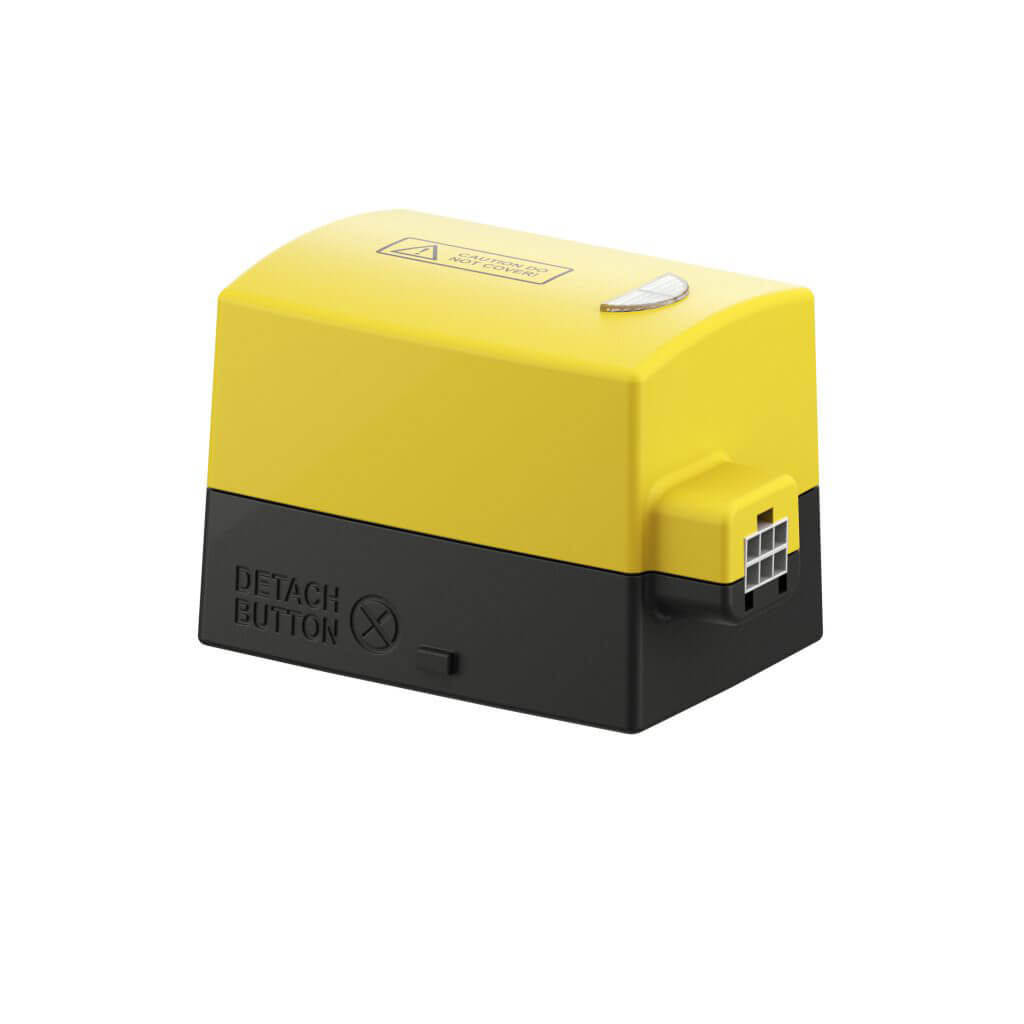 EPH 3-port Replacement Actuator for Honeywell