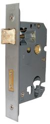 Eclipse 76mm EURO Profile Reversable Sashlock - SCP