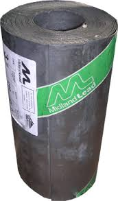 Code 3 150mm Cast Lead Roll - 6m (Green)