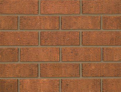 Ibstock 65mm Anglian Red Rustic Brick