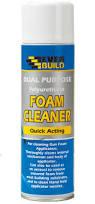 Everbuild Dual Purpose 500ml Foam Cleaner