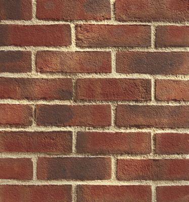Wienerberger Terca 65mm Warnham Red Stock Brick