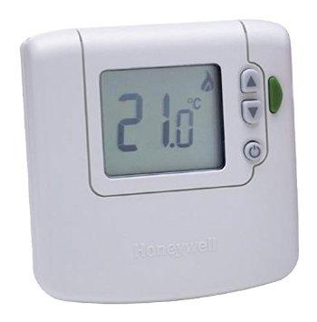 Honeywell DT92E RF (Wireless) Digital Room Thermostat