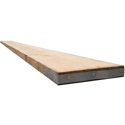225 x 38 x 3900mm (13') Scaffolding Board