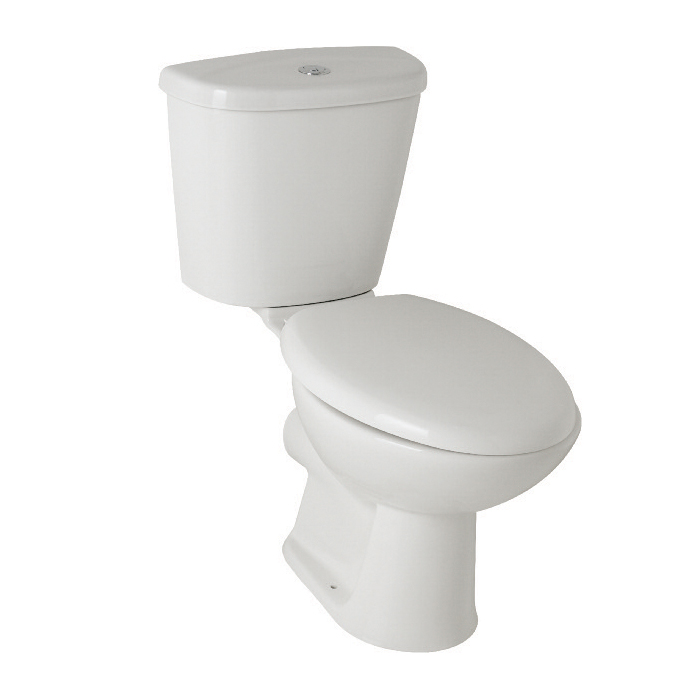 K-Vit G4K C/C WC Pan & Cistern (Seat Not Included)