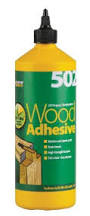 Everbuild 502 All Purpose Wood Adhesive 1L